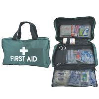 Small Remote Area First Aid Kit 854318